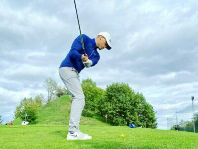 paja_ves #golf #golflife #golfclub #golfer #golfhostivar #golfcourse #golfswing #czechgolf #training #fall #chip #golfstagram
