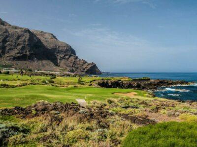 Tenerife - výhra Golf Hostivař