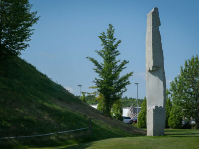 Pavel Opočenský ‒ Obelisk
